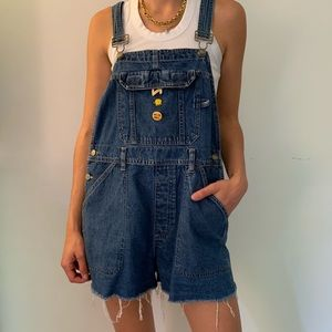 OVERALLS FROM LF